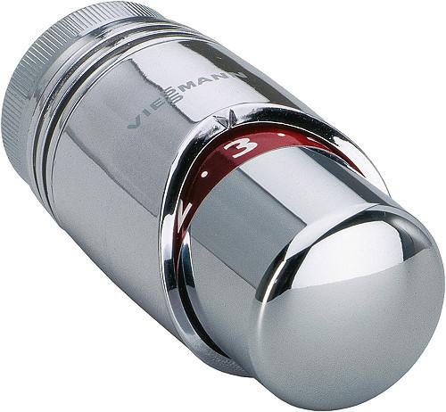 RW-H Heizkörper Thermostatkopf