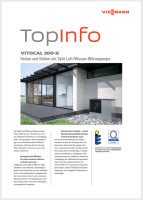 TopInfo Viessmann Vitocal 200-S